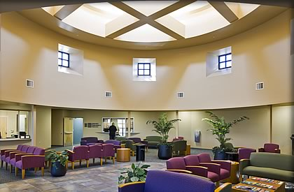 SW Neurosurgical Associates lobby